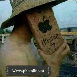 Apple Resmi Rilis iPhone 7, Meme Kocaknya Juga Sudah Beredar