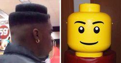 9 Hal Yang Kocak dan Lucu dari Mainan Lego