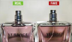 Perhatikan Tips Ini Saat Membeli Parfum, Agar Kalian Tahu Mana yang Asli atau Palsu