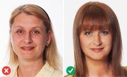9 Trik Simpel Model Rambut Yang Bikin Kamu Terlihat Lima Tahun Lebih Muda