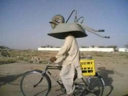 8 Desain Sepeda Paling Tak Masuk Akal