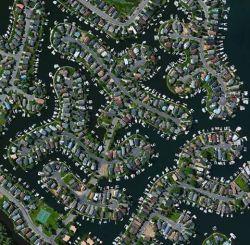 8 Foto Satelit Ini Menunjukkan Bahwa Bumi Itu Memang Menakjubkan