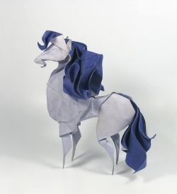 9 Hewan ini Terbuat dari Origami Loh Pulsker!