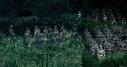 11 Foto Jepretan Fotografer Ini Bikin Merinding