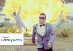 8 Meme Samsung Galaxy Note 7 Ini Bikin Ngakak!