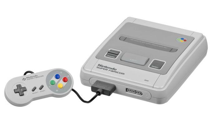 Super Nintendo Jaman dulu sebelum ada PS, ya ini console gamenya Pulkser. Devicenya sih murah Pulsker, cuma harga kasetnya bikin kita rela nggak jajan sebulan penuh. Apa permainan favoritmu Pulsker?