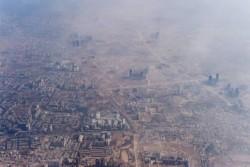 Foto-Foto Menyeramkan Yang Memperlihatkan Kerapuhan Dunia