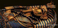 12 Kutukan yang Menyelimuti Makam Firaun