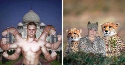 10 Profile Pictures Konyol Orang Rusia Yang Bikin Ngakak Guling-Guling