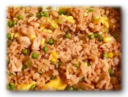 Resep Nasi Goreng Ayam Oriental