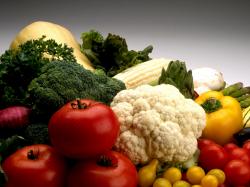 Sayuran dan Buah-buahan yang Baik Untuk Kesehatan Jantung