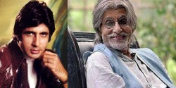 Perubahan Wajah Artis Bollywood Dulu Vs Sekarang