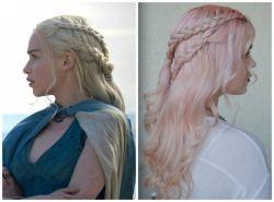 7 Gaya Rambut yang Bisa Dipelajari dari Game of Thrones