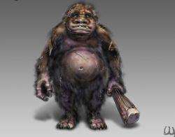 Ini Dia 7 Makhluk Mitologi Dalam Legenda Di Indonesia, Serem Ngeliatnya