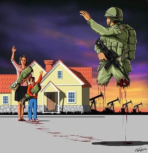 80 Foto Gambar Kartun Tentara Paling Keren