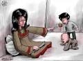 9 Karikatur yang Memiliki Makna Mendalam Tentang Kehidupan Manusia, Perhatikan dan Renungkan !