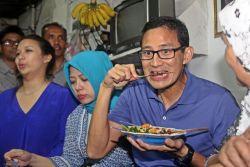 Musim Kampanye, 10 Calon Pejabat dan Kepala Daerah Ini Pernah Makan Di Warteg..Merakyat Banget!