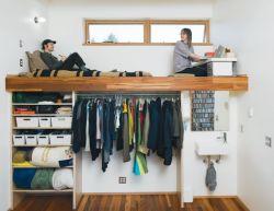15 Ide untuk Mengubah Kamar yang Sempit