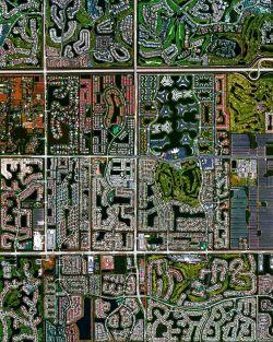 9 Foto Satelit Ini Keren Banget!