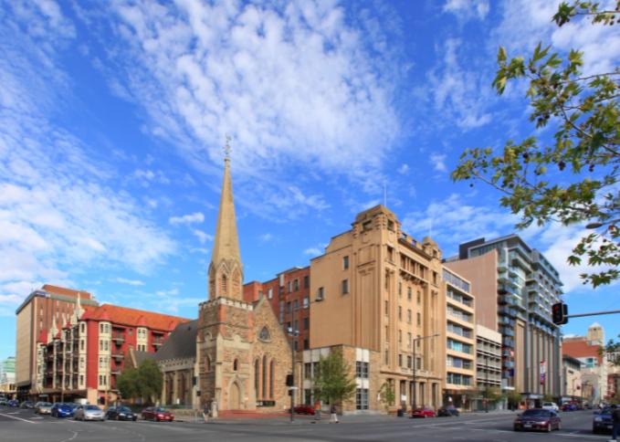 Keistimewaan Kota Seribu Gereja Adelaide, Australia yang Harus Kamu Jelajahi Bersama Sahabatmu