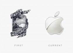Logo Lama dan Baru 25 Perusahaan di Dunia