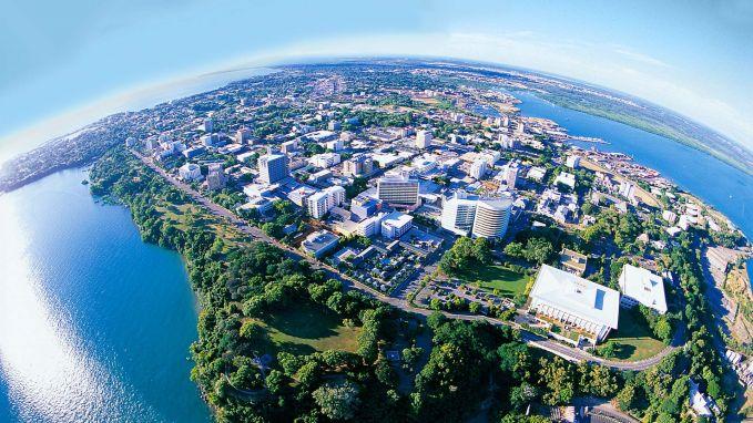 Sekali Seumur Hidup, Kamu Harus Liburan Ke Darwin, Australia