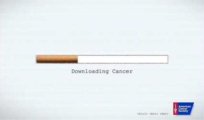 Mengunduh kanker.