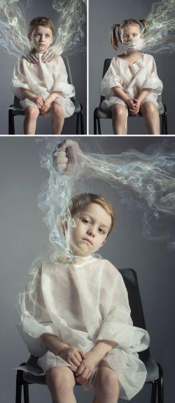 9 Foto Peringatan Tentang Bahaya Rokok Bagi Kesehatan yang Unik di Berbagai Belahan Dunia