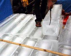 Penting! Cara Membedakan Es dari Air Mentah atau Air Matang :
