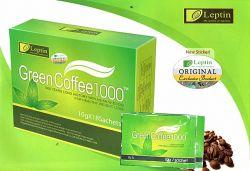 Leptin Green Cofee 1000 diet dan pelangsing