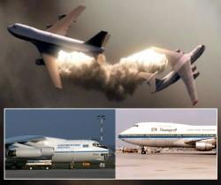 7 Kisah Kecelakaan Pesawat Paling Tragis dalam Sejarah