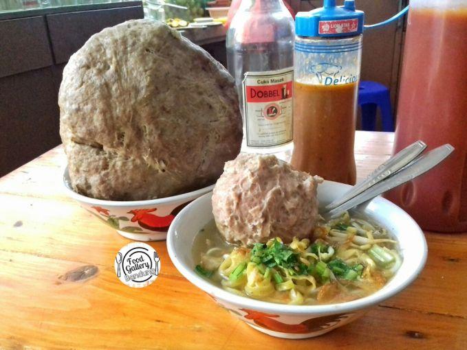 Unik!.. 11 Bakso Ini hanya Ada di Indonesia Lho, Nggak Percaya?