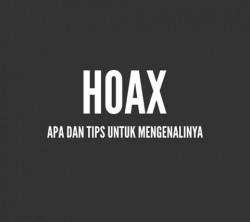 Mari Bijak Membaca Berita di Media Sosial, Kenali Antara Berita yang Hoax dan yang Tidak