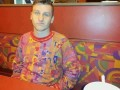 Betapa Tengsinnya Orang-Orang Ini Saat Pakaian yang Dikenakannya Sama dengan Objek di Sekitarnya