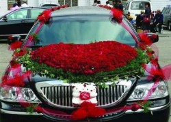 Bingung Mau Bikin Dekorasi Mobil Pengantin yang Kece? Ini Dia 10 Inspirasi Mobil Pengantin Paling Kece di Hari Pernikahan