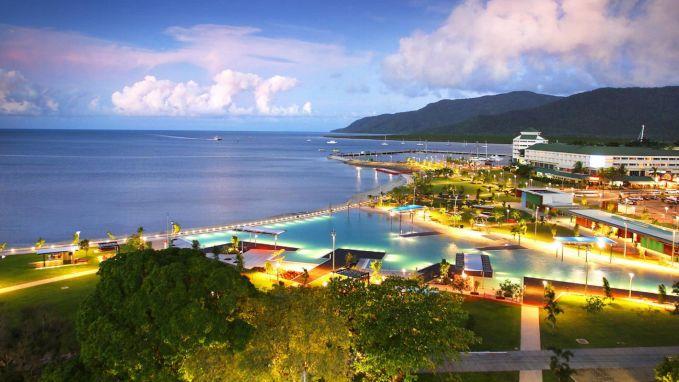 6 Alasan Kenapa Kamu Harus Merayakan Pergantian Tahun di Cairns, Australia