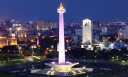 WOW...Jakarta Masuk 10 Besar Kota Tereksis di Instagram Lho