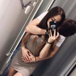 14 Pose Selfie Bareng Pasangan yang Sukses Bikin Baper Banget