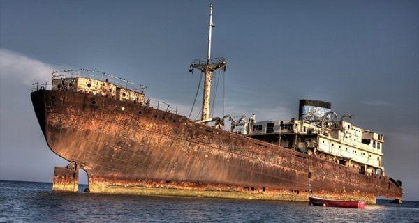 Kapal Uap SS Cotopaxi ditemukan setelah menghilang selama 90 tahun. Pada tanggal 1 desember 1925 kapal uap ini dinyatakan menghilang dan di temukan pertama kali olah penjaga pantai kuba di dekat zona militer pada tanggal 16 Mei 2015.