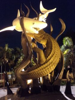 8 Destinasi Wisata Ini Wajib Kamu Kunjungi Saat Liburan ke Surabaya