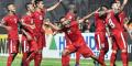 9 Fakta Menarik Timnas Garuda dalam Perhelatan Piala AFF dari Tahun ke Tahun