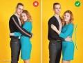 Tips Bagaimana Cara Berpose Dengan Pasangan Agar Terlihat Pas Dan Ideal