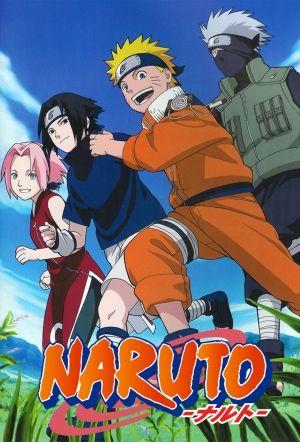 Naruto kartun yang ini kebanyak anak laki-laki yang menyukainya.