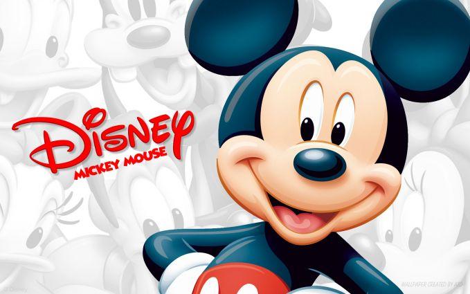 Mickey Mouse, kartun animasi yang sangat legendaris yang diciptakan walt Disney. Semua kalangan dari anak kecil hingga dewasa pasti tahu dengan tokoh kartun mickey mouse.