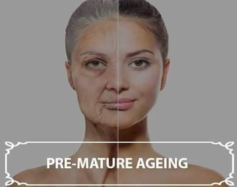 Setiap orang pasti mengalami penuaan karena faktor usia. Tapi kalau penuaan dini bisa disebabkan karena faktor lain pulsker. Salah satunya adalah kekurangan minum air putih setiap hari juga bisa menyebabkan penuaan dini.