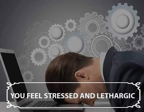 Sering merasakan stress dan lesu dalam beraktivitas?. Hal ini bisa kalian kurangi tentunya dengan langkah mudah. Cukuplah dalam minum air putih pulsker, karena jika kekurangan asupan air putih tubuh kita gampang lemas, lesu dan stress.