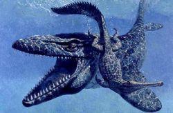 10 Monster Raksasa Penguasa Lautan yang Pernah Hidup di Jaman Prasejarah Dulu