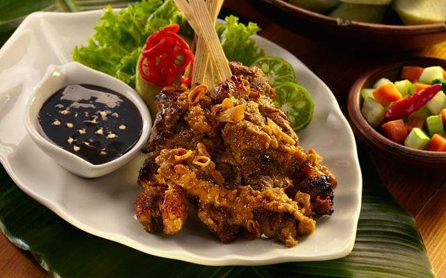 7 Masakan Sate Khas Nusantara nan Lezat Ini Cocok Disantap Bersama Keluarga di Tahun Baru