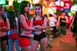 10 Negara Ini Memiliki Destinasi Wisata Seksual Paling Tersohor di Dunia, Mana Sajakah?