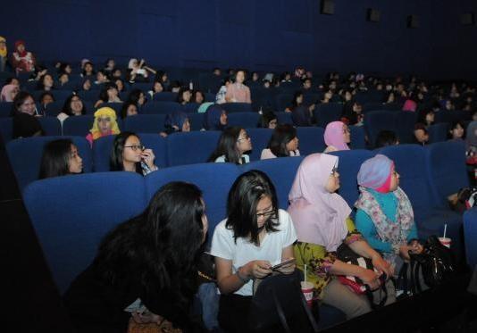 Suka Nonton Bioskop Nih Simak 10 Tips Menjadi Penonton Bioskop